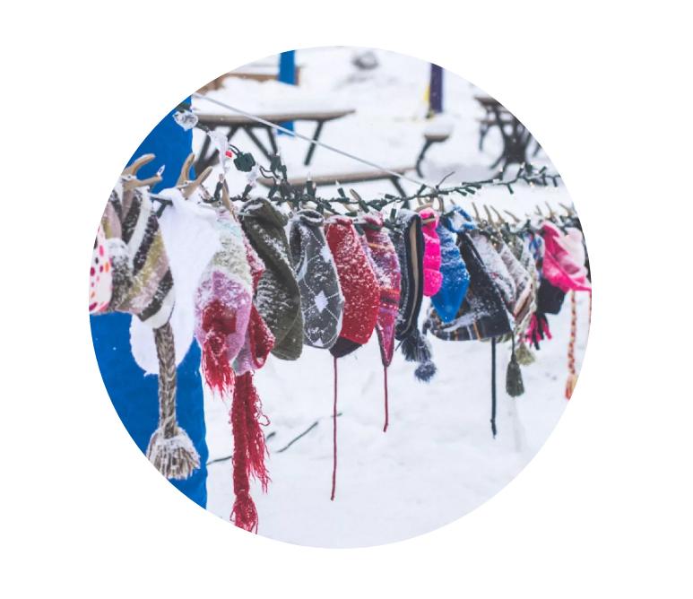 shockmyculture fete des neige montreal