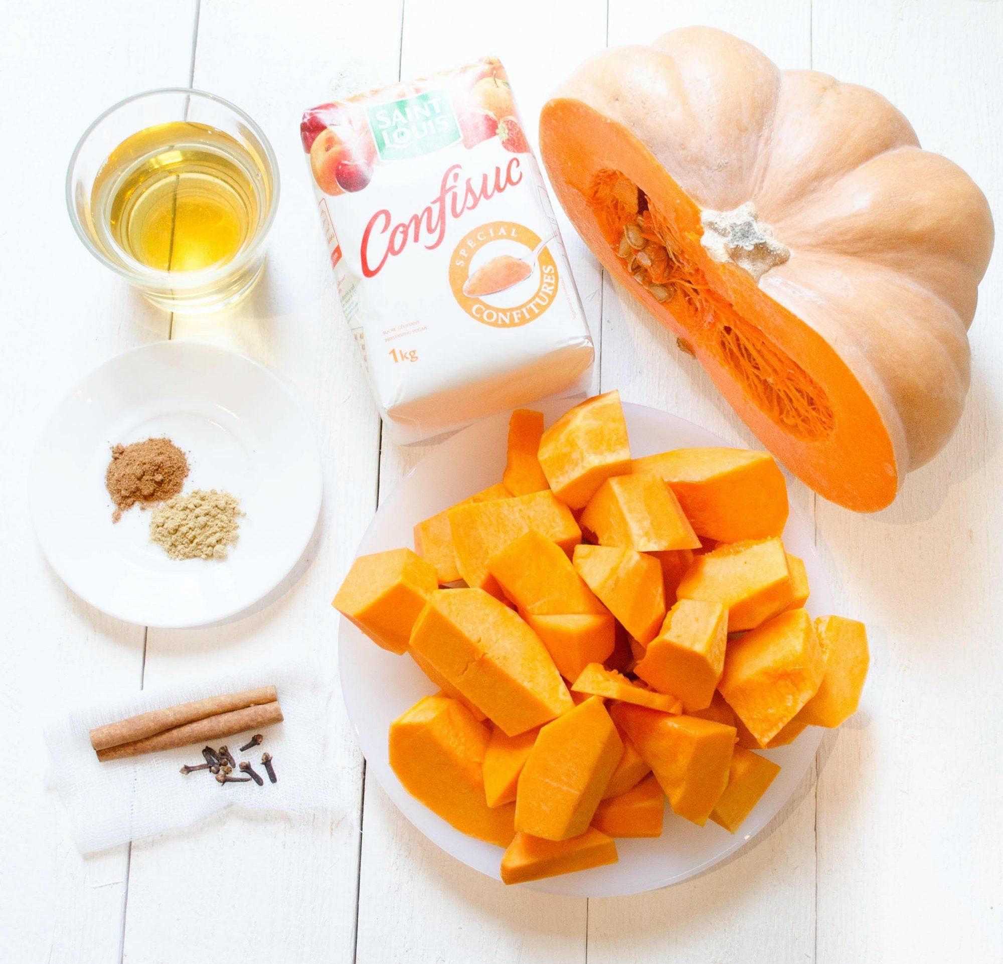 confiture-automne-citrouille-cannelle-epices-pumpkin-jam