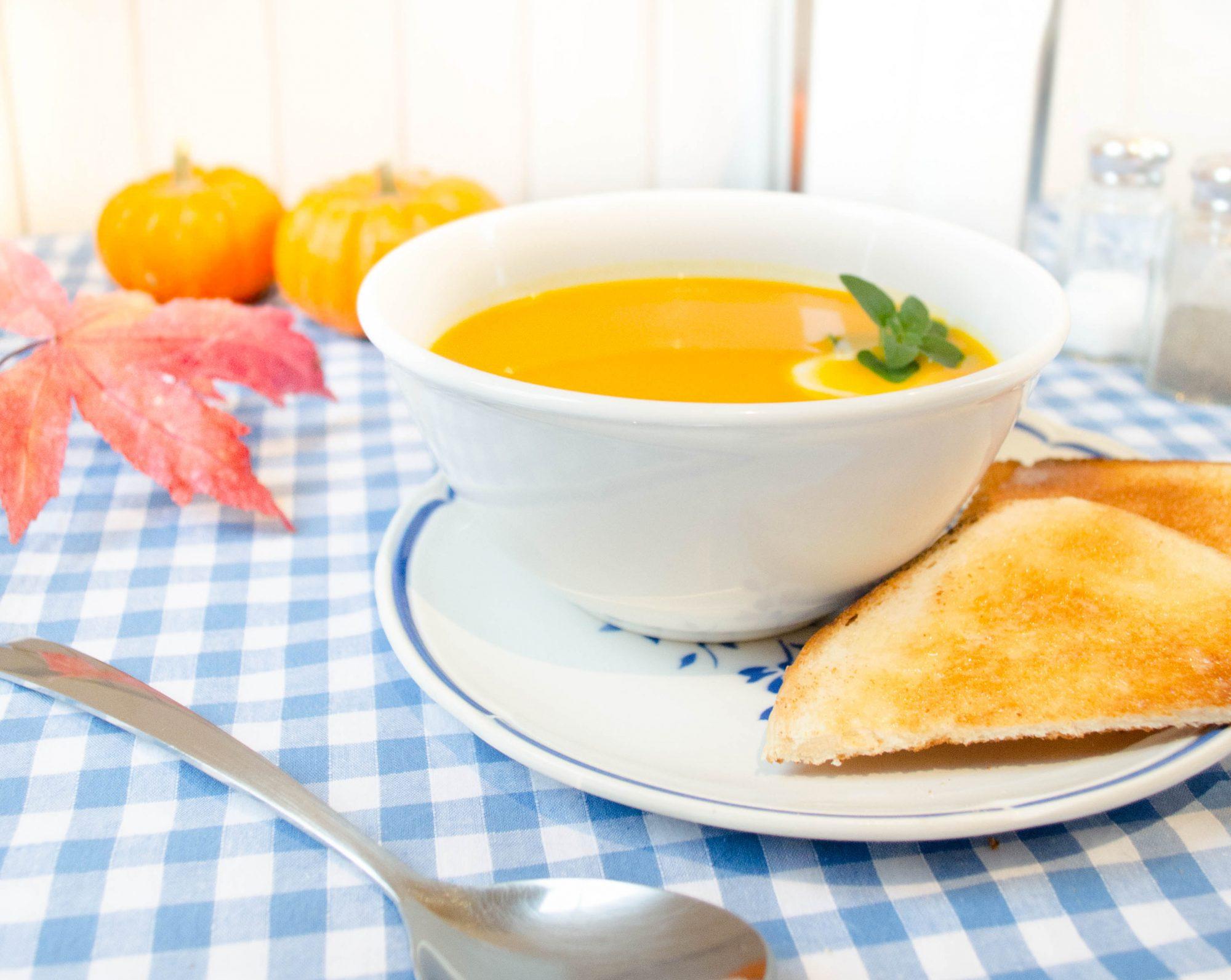 soupe-potimarron-patate-douce-chevre-frais-recette-automne