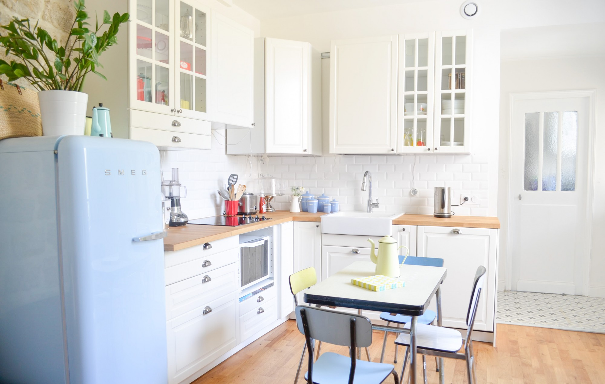 Installer Frigo Encastrable Ikea travaux | home nom nom